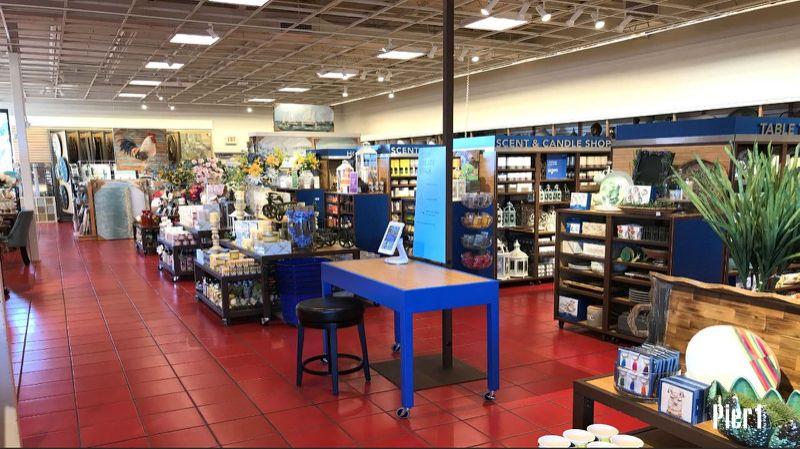 PIER 1 IMPORTS 1 - Pier 1 Imports, el retailer se declara en bancarrota y cierra más de 450 tiendas