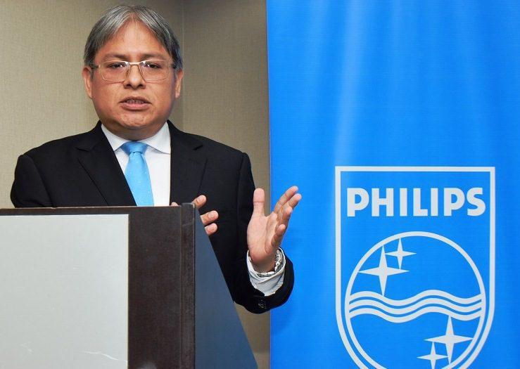 PIHILIPS 7 1 - Perú: Televisores Philips vuelve luego de doce años al mercado