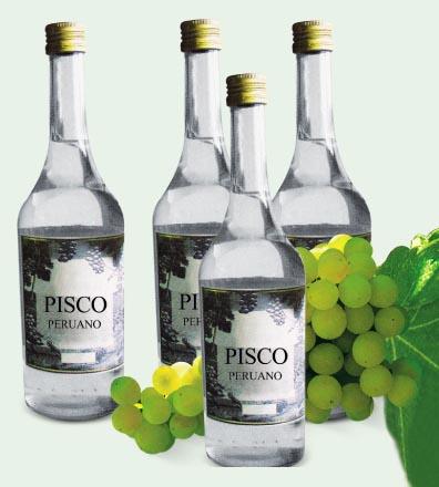 PISCO PERU 3