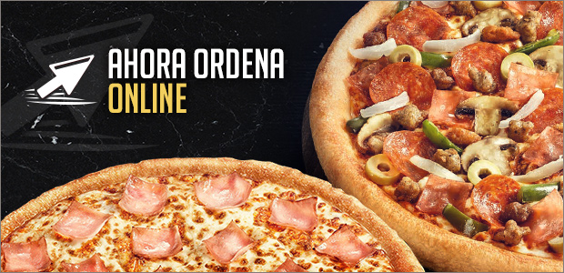 """PIZZA delivery online - """"El 59% de los pedidos de pizzas se atiende vía delivery en Perú"""""""