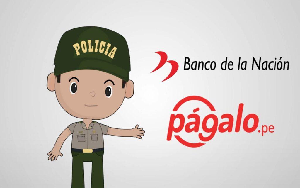 PNP 2 PAGALO Perú Retail 1024x641 - Conoce la aplicación que te ahorra las 'colas' para pagar por los antecedentes policiales