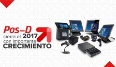 POS D PERU RETAIL opc2 240x140 - POS-D cierra el 2017 con importante crecimiento en Perú