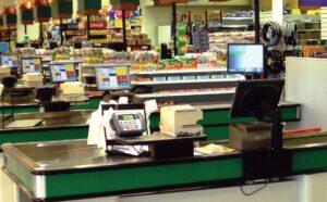 POS System Supermercado