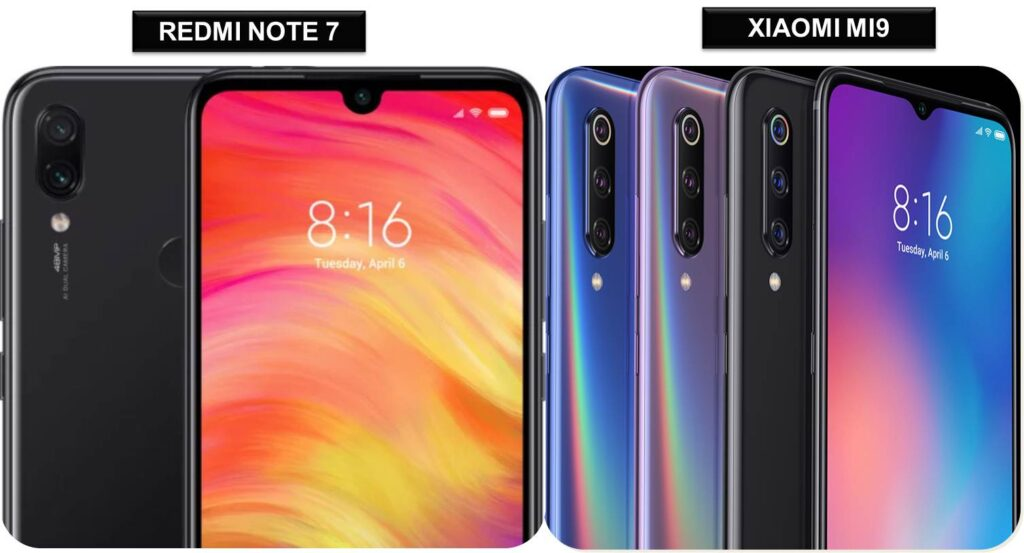 PRODUCTOS XIAOMI SMARPHONE - Perú Retail