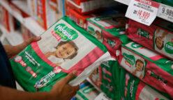 Pañales 4 248x144 - Gasto promedio de hogares con bebés es de S/11.50 por cada compra
