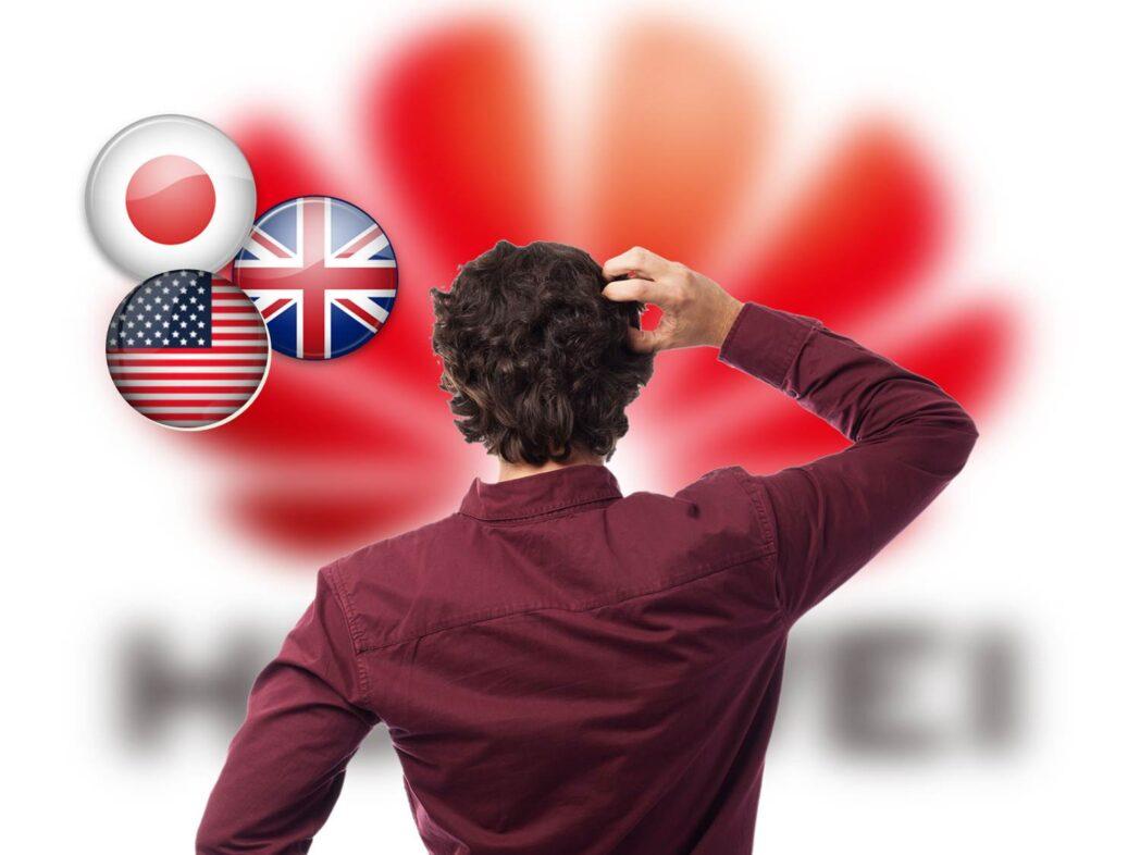 Paises se unen contra Huawei - Perú Retail
