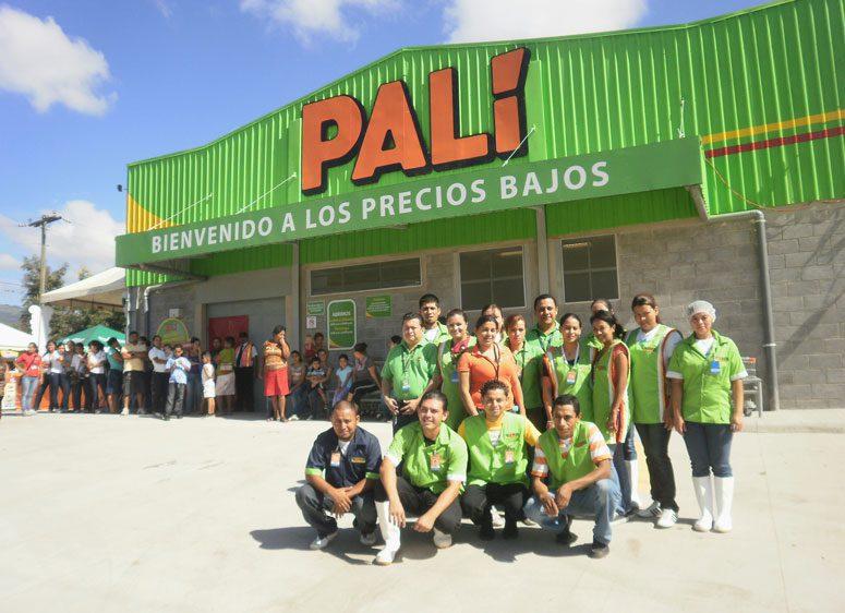 Pali Nicaragua