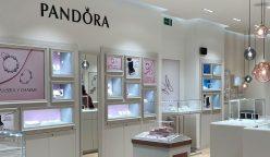 Pandora 1 248x144 - Perú: Pandora abrirá sus primeros puntos de venta en departamentales de Falabella