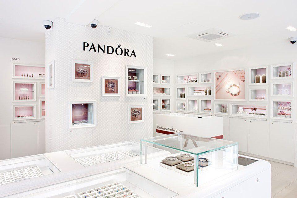 Pandora Bolivia - Bolivia: Pandora avanza y alista la apertura de tiendas en La Paz y Santa Cruz