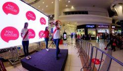 Pantallas 2 1 248x144 - Mall Aventura Santa Anita instalará pantalla gigante para ver el partido Perú – Islandia