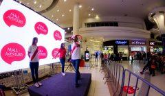 Pantallas 2 240x140 - Conozca que harán los centros comerciales para el partido Perú vs. Colombia