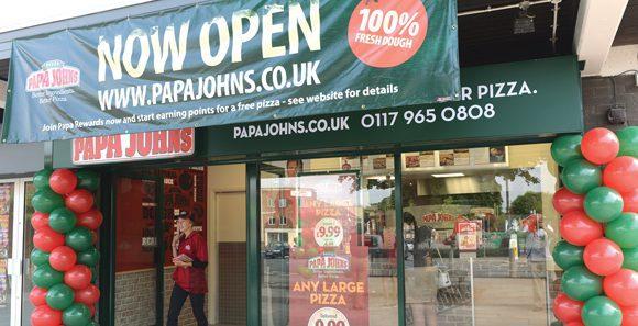 Papa-Johns-Pizza uk