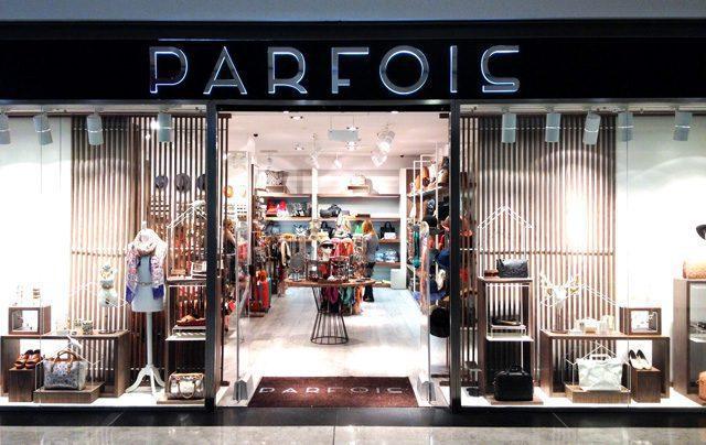 Parfois - Parfois abrió nuevo local en La Rambla San Borja