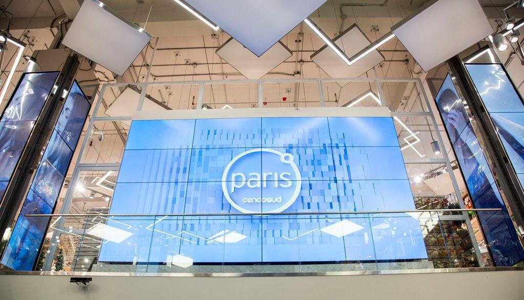 Paris Jockey Plaza 2016 18222 - Paris abrirá este sábado su tienda número 11 en Mall del Sur