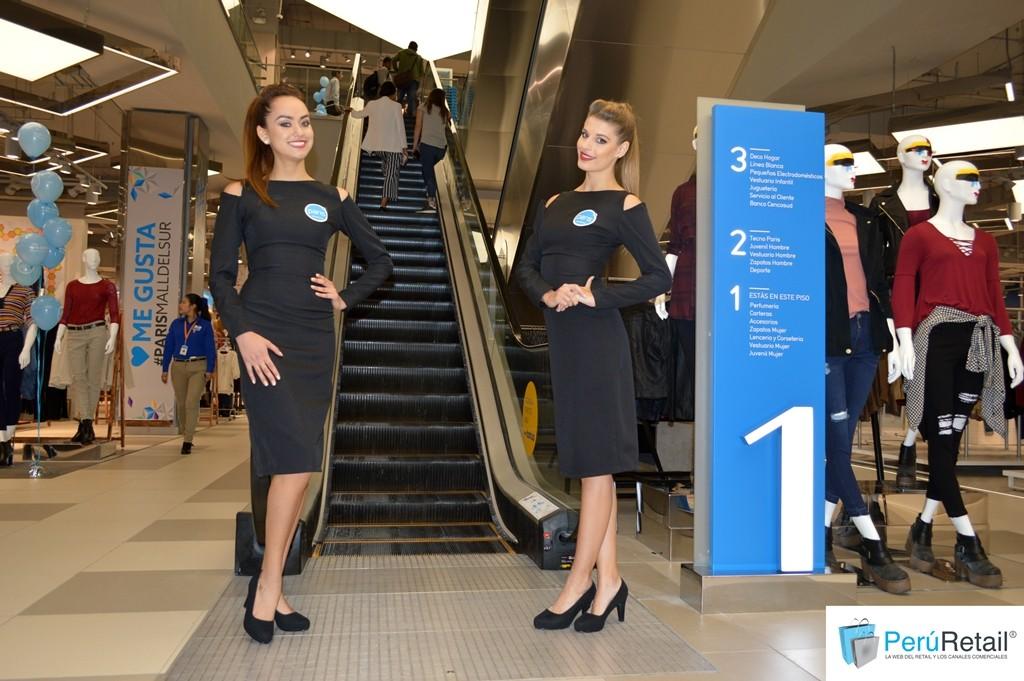 Paris Mall del Sur (10) - peru retail 1