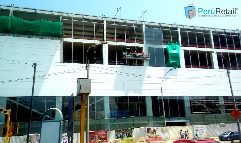 Paris Plaza San Miguel 4 peru retail 1024x607 - Paris planea abrir 3 tiendas en Lima hasta el 2019