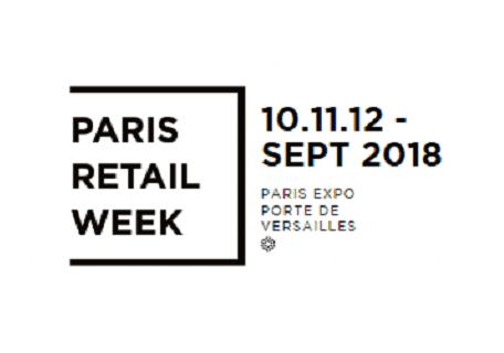 Paris Retail Week 2018 - Paris Retail Week 2018