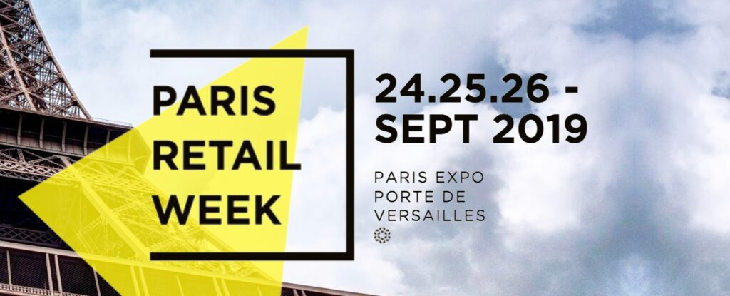 Paris Retail Week 2019 1024x415 - Paris Retail Week 2019