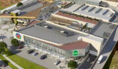 Parque Angamos Chile 240x140 - Parque Arauco abriría un nuevo mall en Chile para el 2018