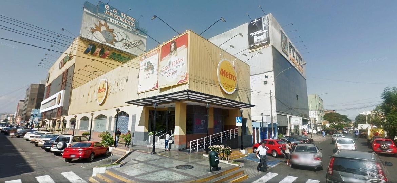 Parque Arauco adquiere centro comercial Plaza Jesús María 1 - Parque Arauco pone foco en mall de Jesús María