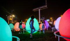 Parque Neón 3 240x140 - Parque Neón: La nueva propuesta divertida de Real Plaza Puruchuco