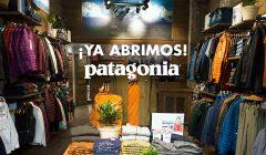 Patagonia Jockey Plaza 240x140 - Perú: Patagonia abre sus puertas en el Jockey Plaza