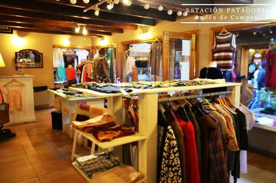 Patagonia - Perú: Patagonia abrirá su segunda tienda propia en Jockey Plaza