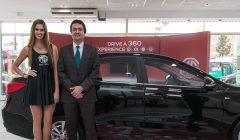 Paul Reyes Gte Gral MG 240x140 - MG Perú duplicó ventas durante el 2017