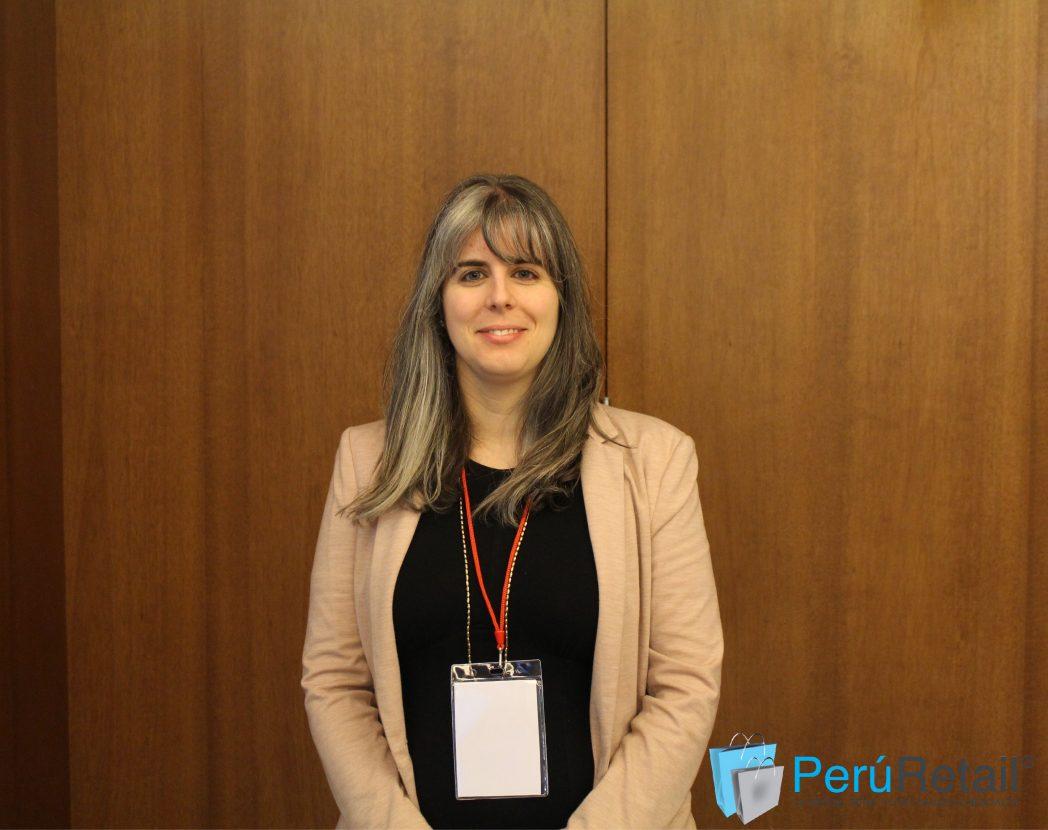 Paula Goñi - Canal Tradicional: Oportunidades y retos en el mercado peruano