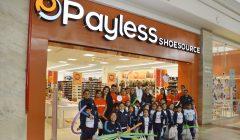 Payless foto 2 240x140 - Payless Shoesource realizó importante entrega a Aldeas Infantiles SOS Perú