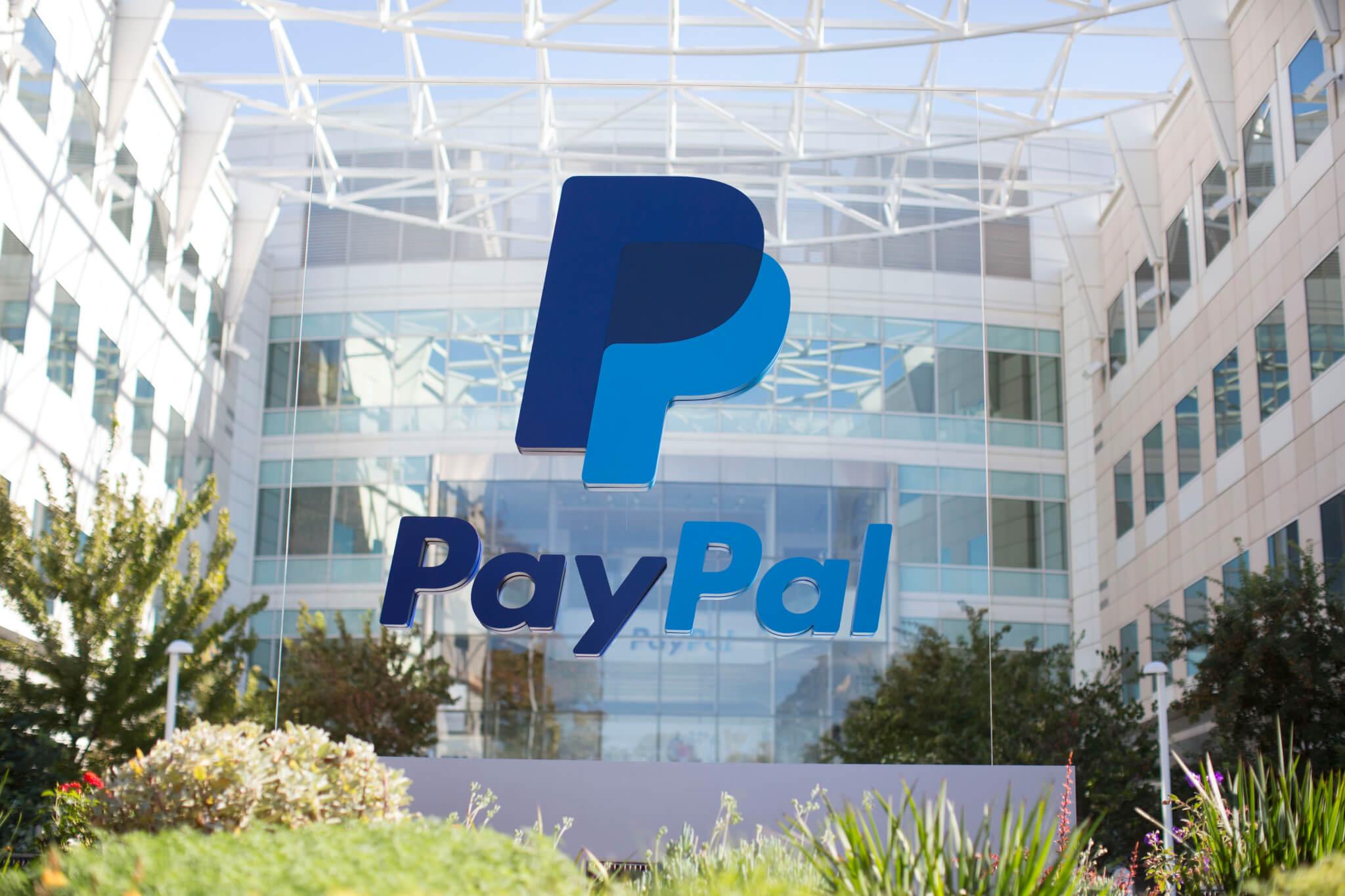 Paypal - PayPal llega este año a Argentina