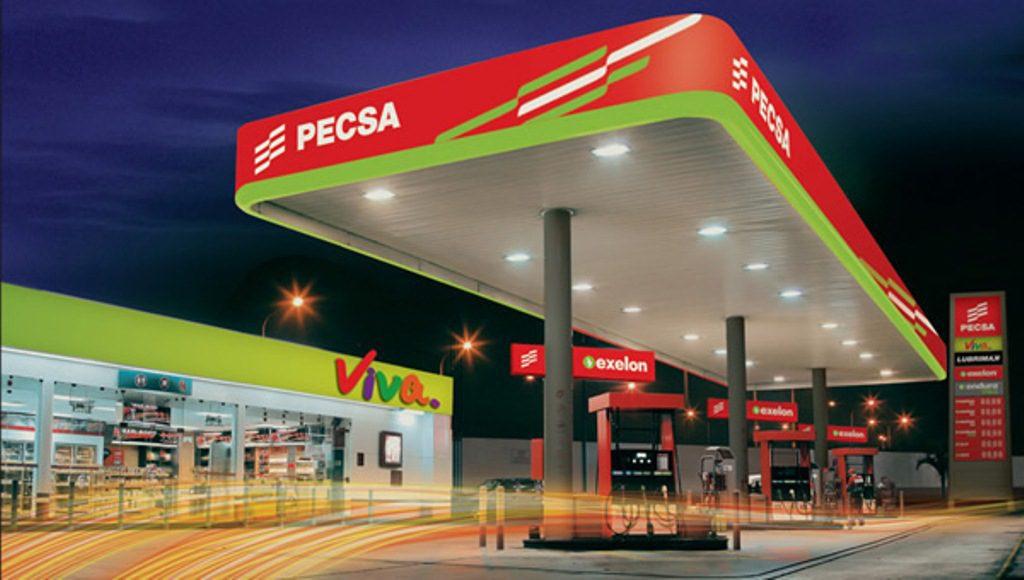 PecsA Viva peru retail 1 - Primax concreta compra de los grifos de Pecsa