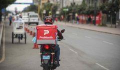 Delivery PedidosYa