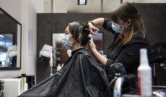 Peluquerias 240x140 - Perú: Más de 40 mil peluquerías podrían comenzar a operar a inicios de julio