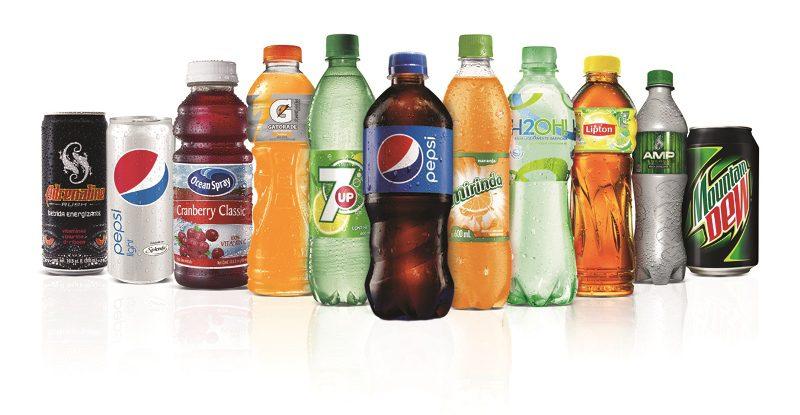 Pepsico 1 - Perú: PepsiCo reduce precios para difundir la marca masivamente