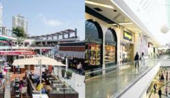 Perú y Colombia, mercados atractivos de Latinoamérica para los inversores en retail