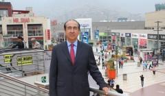 Percy Vigil - MegaPlaza Peru