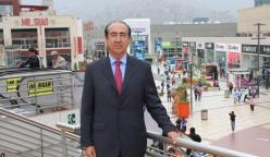 Percy Vigil MegaPlaza Peru 248x144 - Tras 17 años, Percy Vigil deja la gerencia general de MegaPlaza