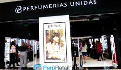 Perfumerias Unidas 69 - Peru Retail