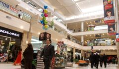 Sector retail peruano