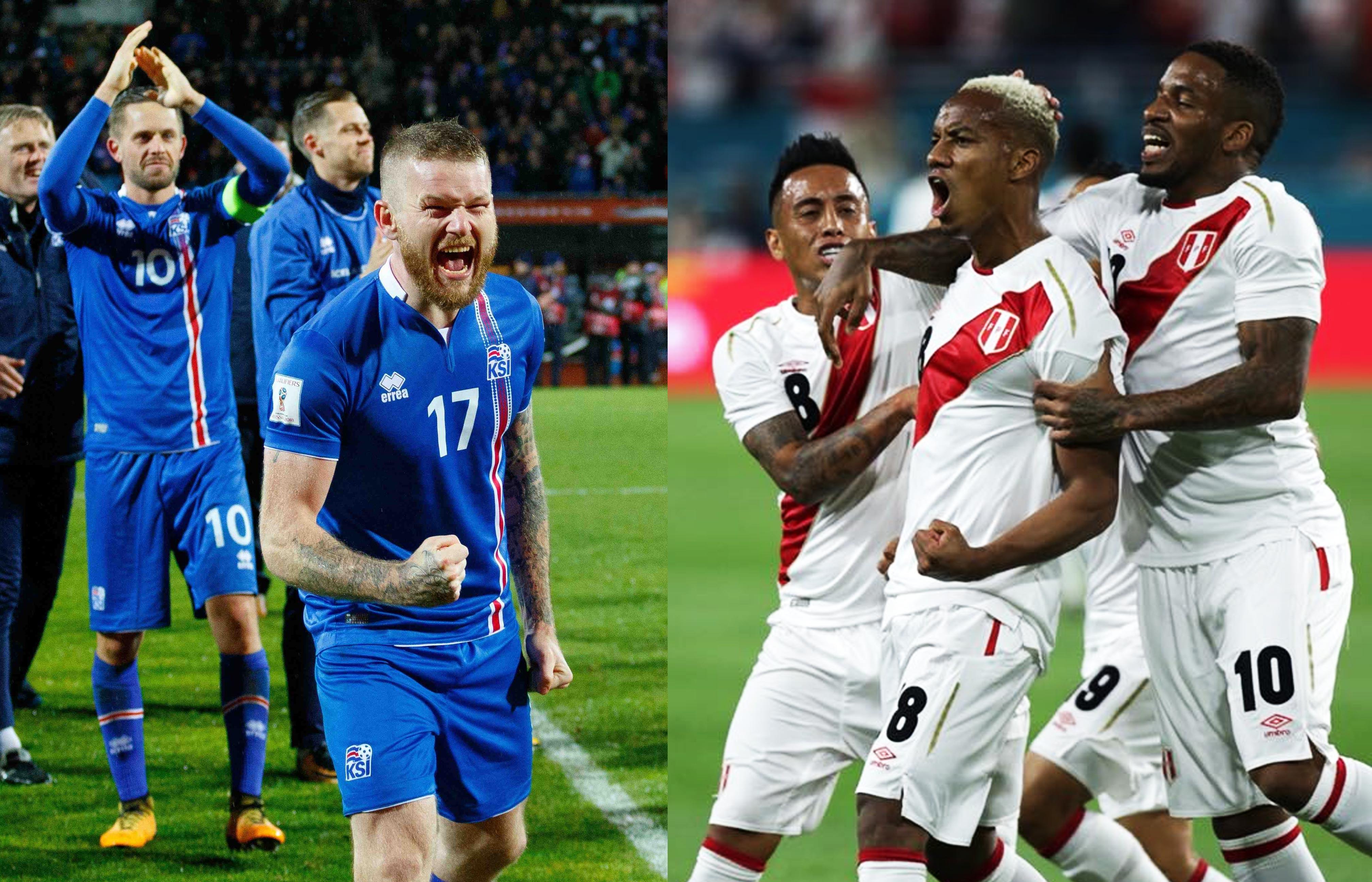 Peru Islandia - Mall Aventura Santa Anita instalará pantalla gigante para ver el partido Perú – Islandia