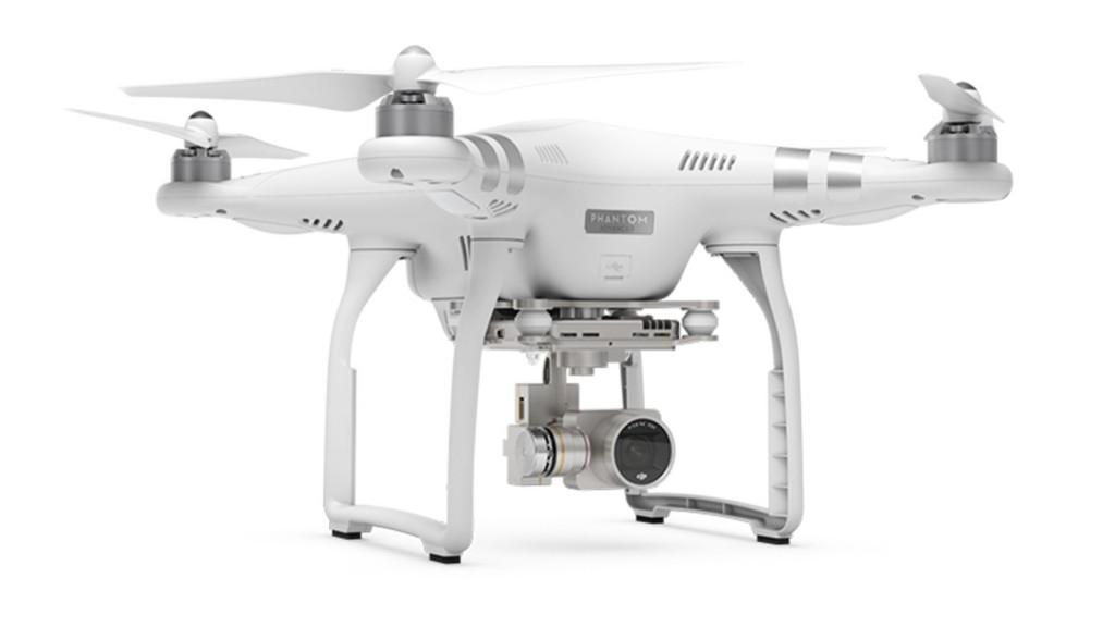 Phantom3Pro 1024x576 - Conozca los cinco gadgets más buscados para Navidad en Estados Unidos