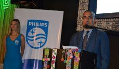 Philips Línea Marron 240x140 - Philips proyecta convertirse en la cuarta marca de línea marrón en Perú