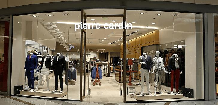 Pierre Cardin 728 - Pierre Cardin lanzará canal ecommerce y una línea de ropa de tallas grandes