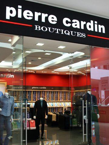 Pierre Cardin abrira en Ecuador y Bolivia.j