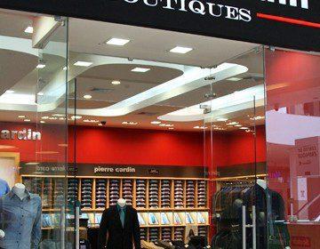 Pierre Cardin abrira en Ecuador y Bolivia1 - Pierre Cardin lanzará canal ecommerce y una línea de ropa de tallas grandes