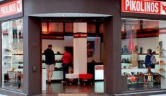 Pikolinos abrirá su primera tienda en Barcelona