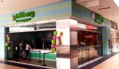 Pinkberry - Plaza San Miguel