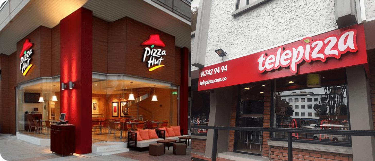 Pizza Hut y Telepizza 1 - Pizza Hut y Telepizza se unen para crecer en Latinoamérica