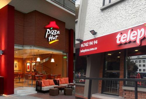 Telepizza pasa a manos de Delosi, operador de Pizza Hut en Perú